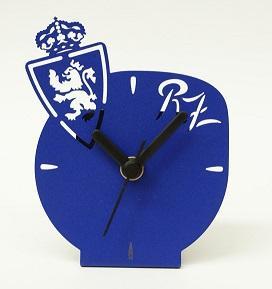 Reloj sobremesa forja