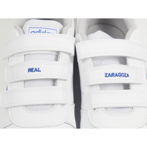 Zapatillas infantiles velcro adidas [1]