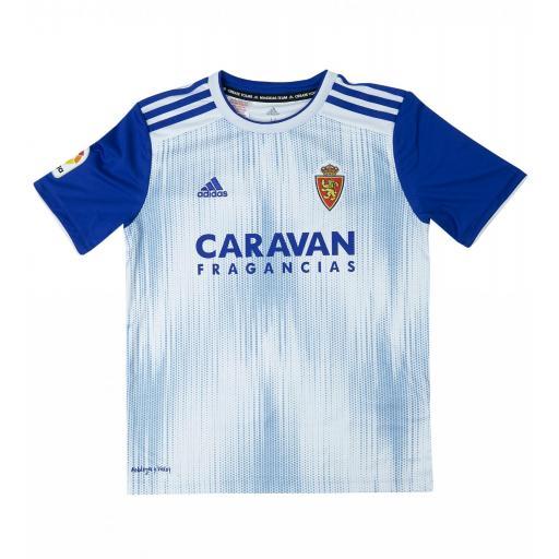 Camiseta infantil de juego primera equipación 2019-2020