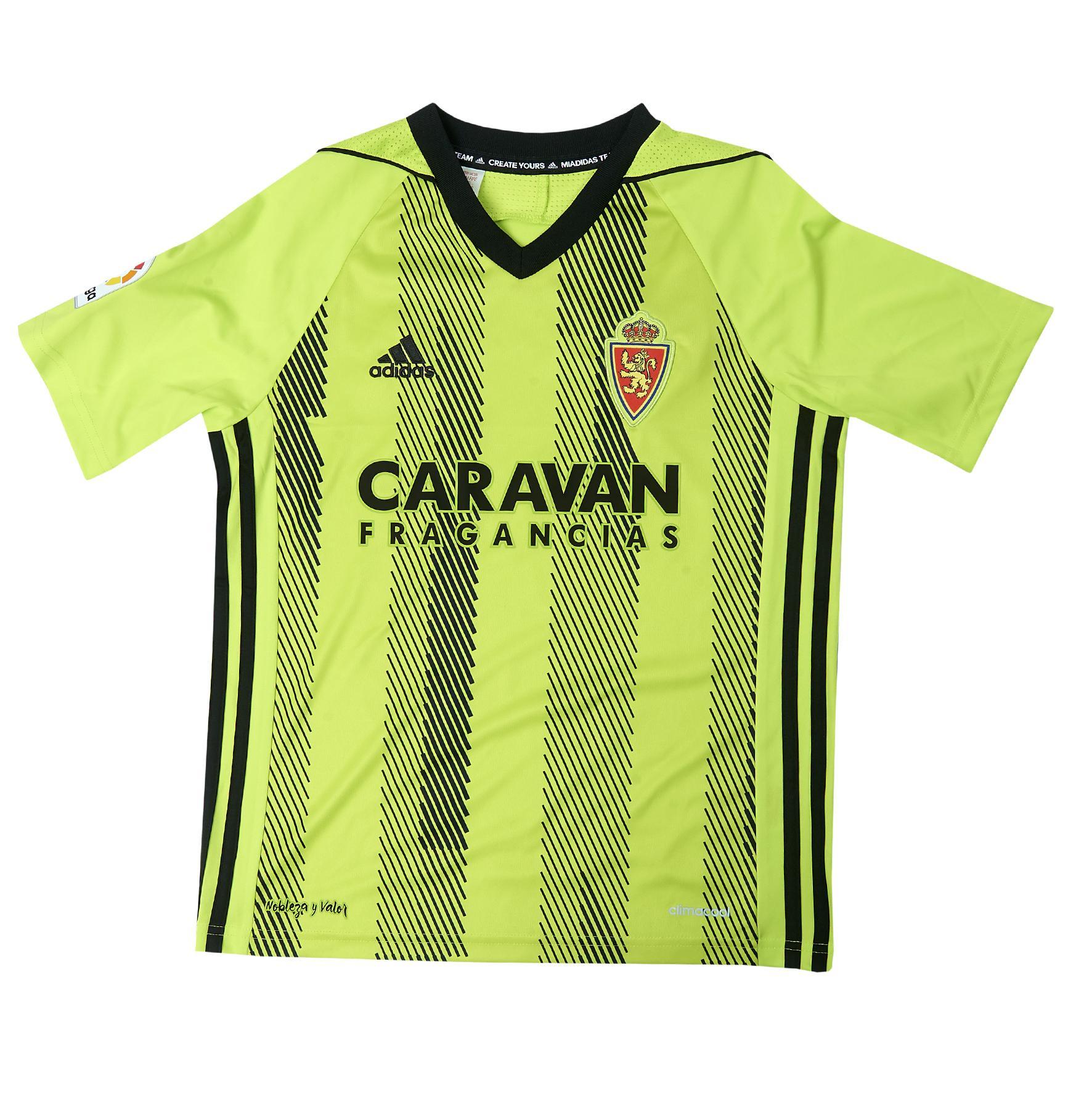Camiseta infantil de juego segunda equipación 2019-2020