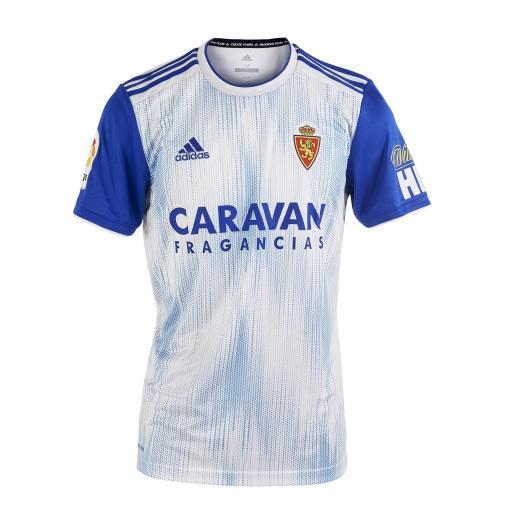 Camiseta de juego primera equipación 2019-2020 [0]