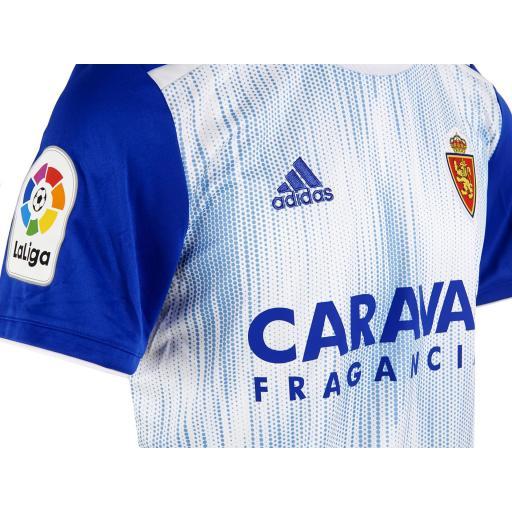 Camiseta infantil de juego primera equipación 2019-2020 [1]