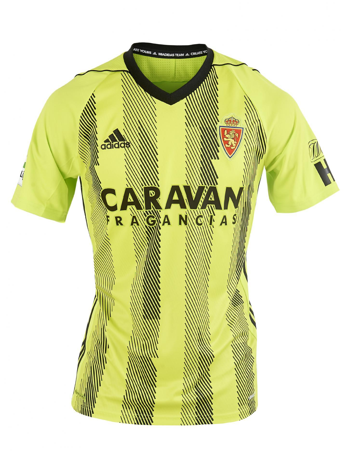 Camiseta de juego segunda equipación 2019-2020
