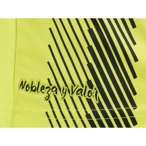Camiseta mujer de juego segunda equipación 2019-2020 [2]