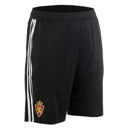 Pantalón corto entreno portero y técnico 2019-2020