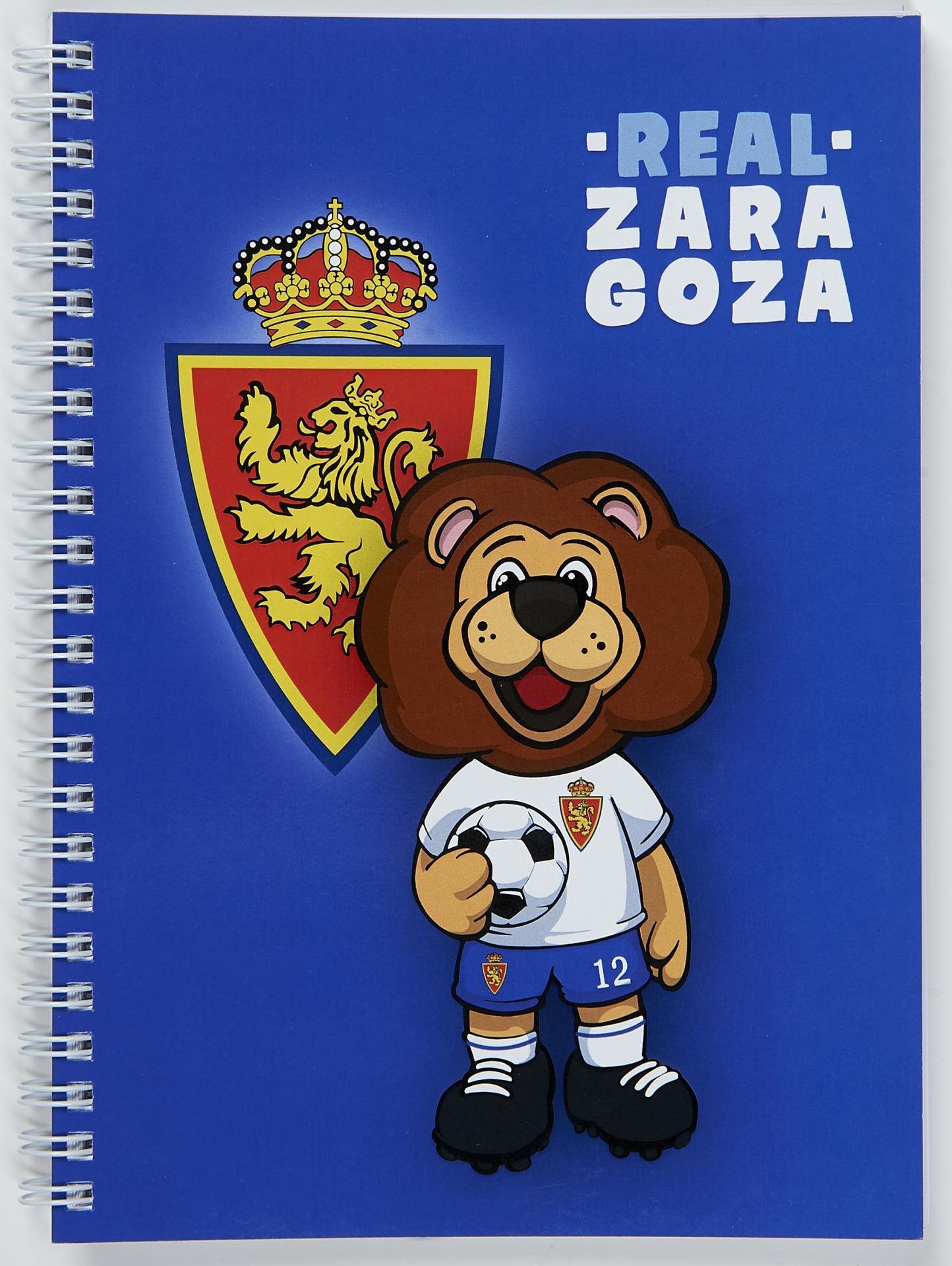 Cuaderno pequeño