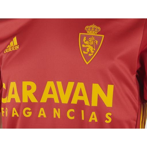 Camiseta (Copa del Rey) segunda equipación 2020-2021 [2]