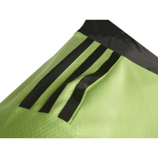 Camiseta portero flúor 2020-2021 [2]