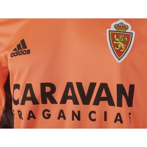 Camiseta portero coral 2020-2021 [1]