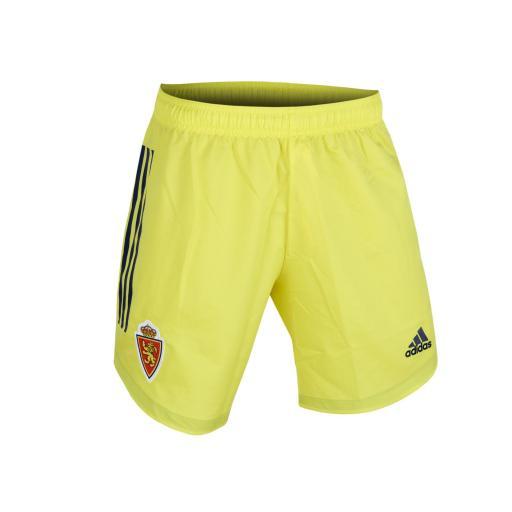 Pantalón portero amarillo 2020-2021