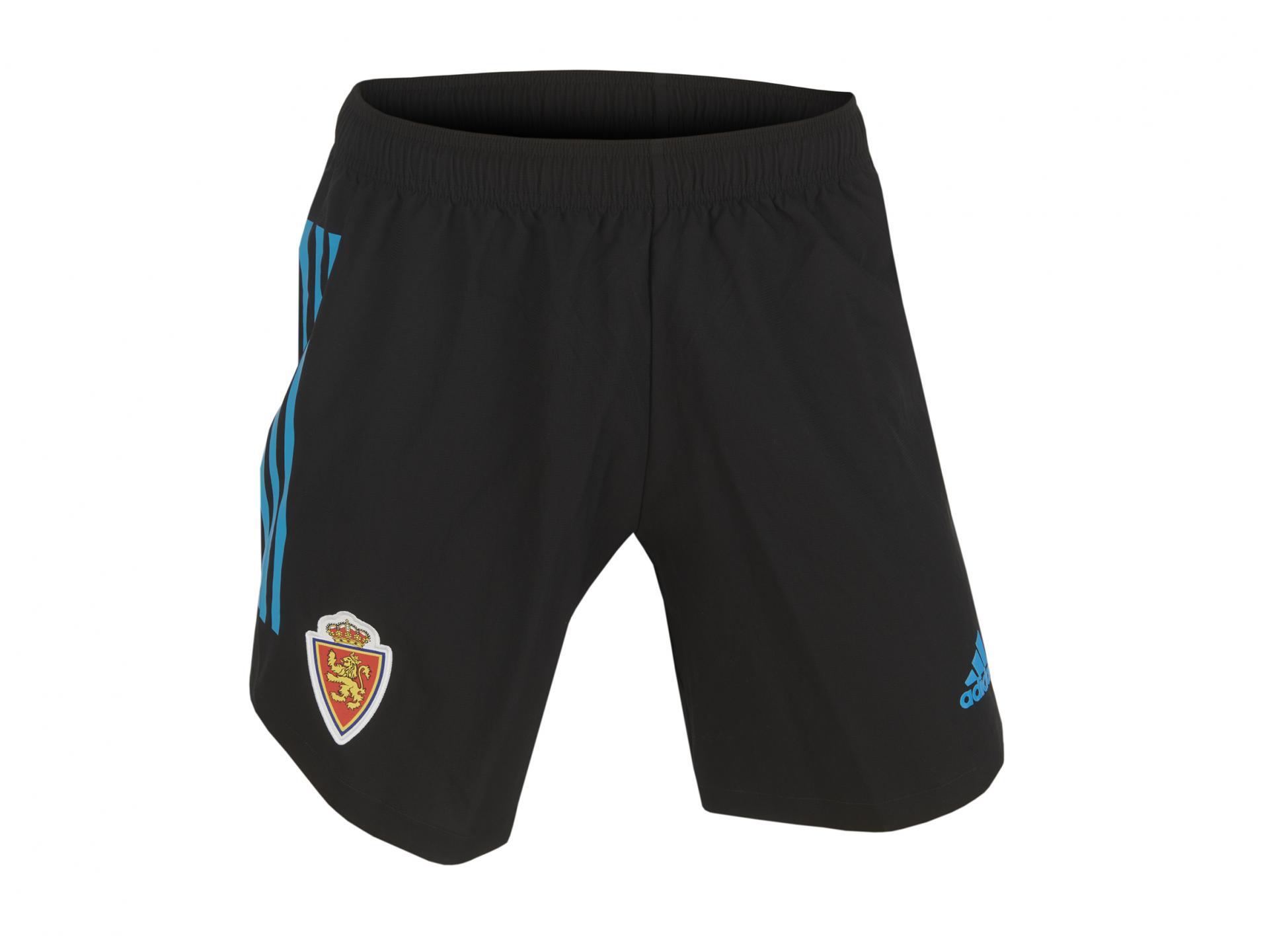 Pantalón portero negro 2020-2021