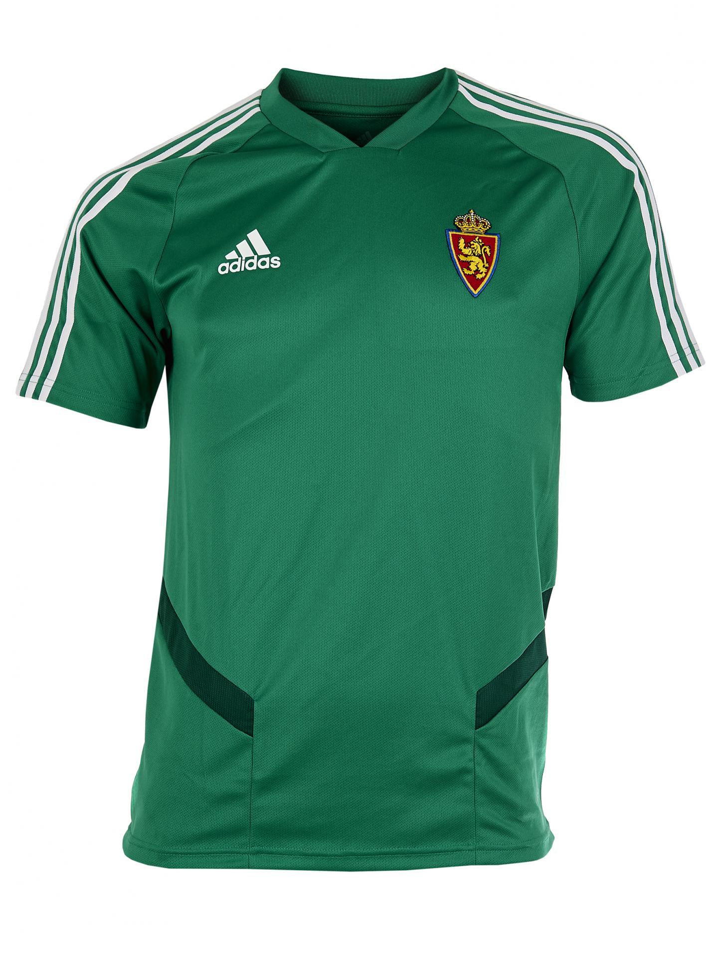 Camiseta infantil entreno portero 2019-2020