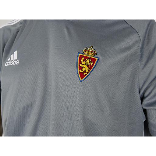 Camiseta infantil entreno técnico 2019-2020  [1]