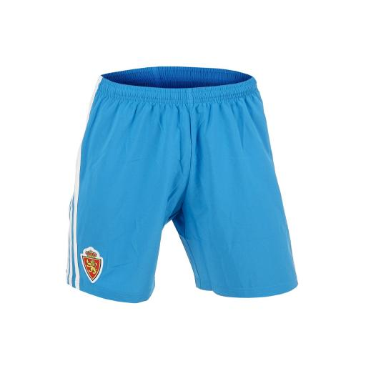 Pantalón infantil portero azul 2019-2020
