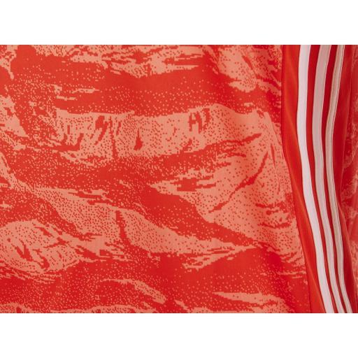 Camiseta portero coral 2019-2020 [2]