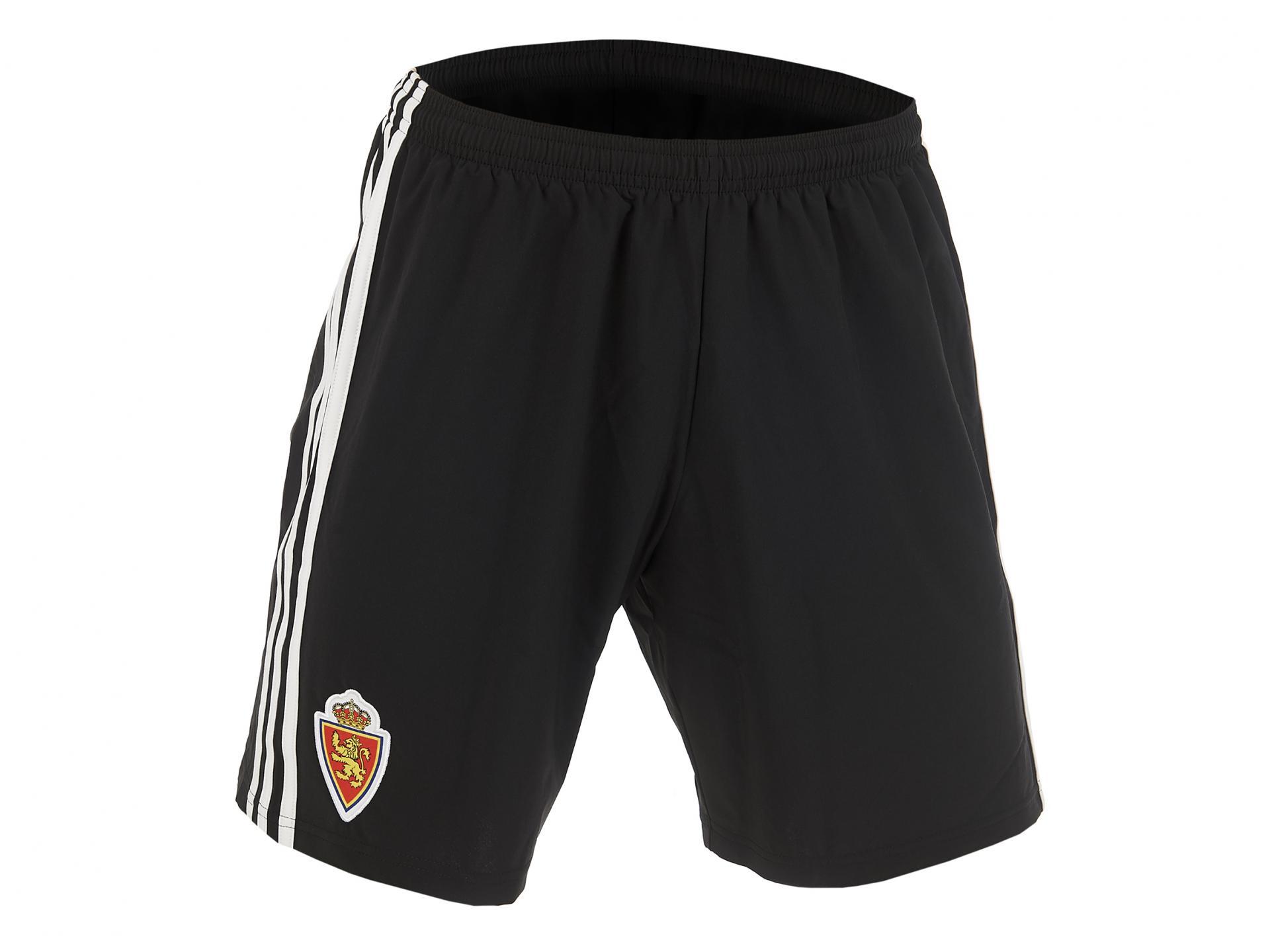 Pantalón infantil portero negro 2019-2020