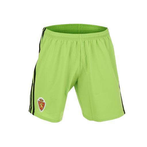 Pantalón infantil portero verde 2019-2020 [0]