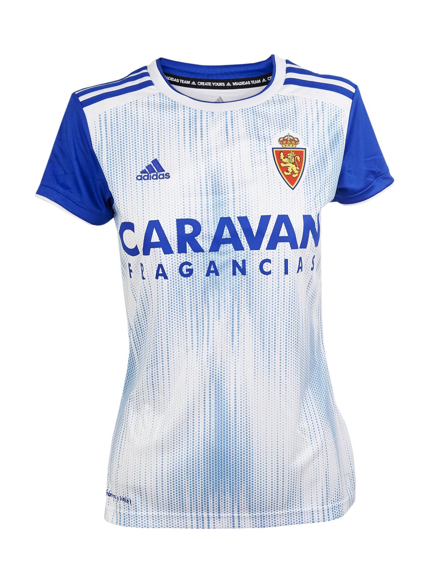 Camiseta mujer de juego primera equipación 2019-2020