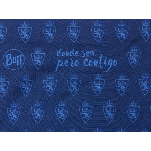 Braga cuello azul BUFF junior [1]