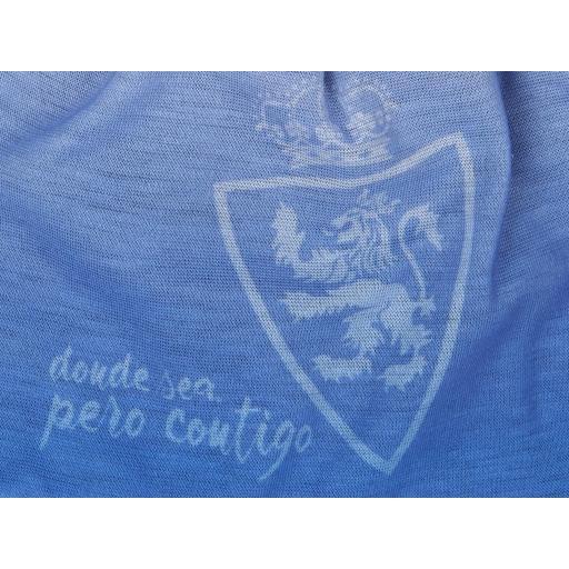 Gorro BUFF con escudo [1]