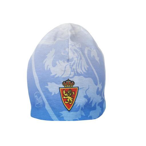 Gorro BUFF con escudo
