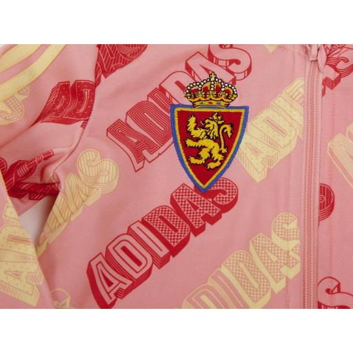 Chandal adidas rosa bebé  [2]
