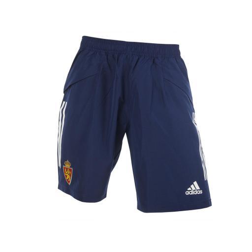 Pantalón corto entreno jugador 2020-2021
