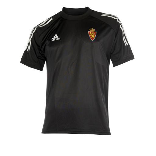 Camiseta infantil entreno técnico 2020-2021 [0]
