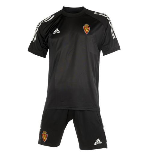 Camiseta infantil entreno técnico 2020-2021 [3]