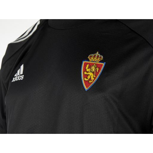 Camiseta infantil entreno técnico 2020-2021 [1]