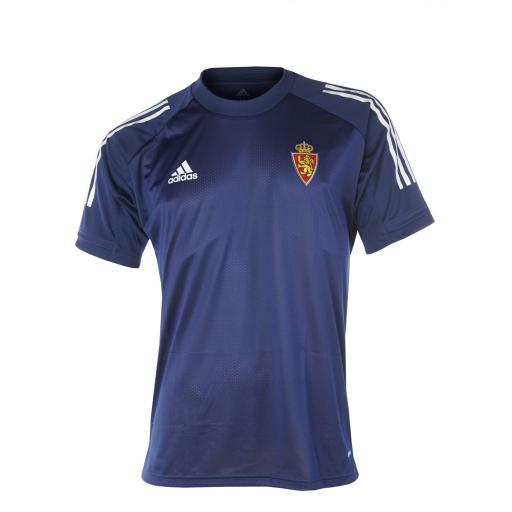 Camiseta entreno jugador 2020-2021