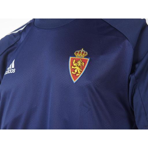 Camiseta infantil entreno jugador 2020-2021 [1]