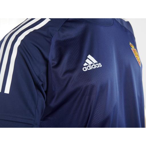 Camiseta infantil entreno jugador 2020-2021 [2]