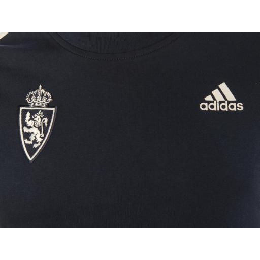 Camiseta algodón adidas [1]