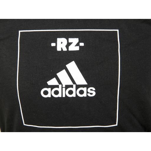 Camiseta infantil adidas logo  [1]