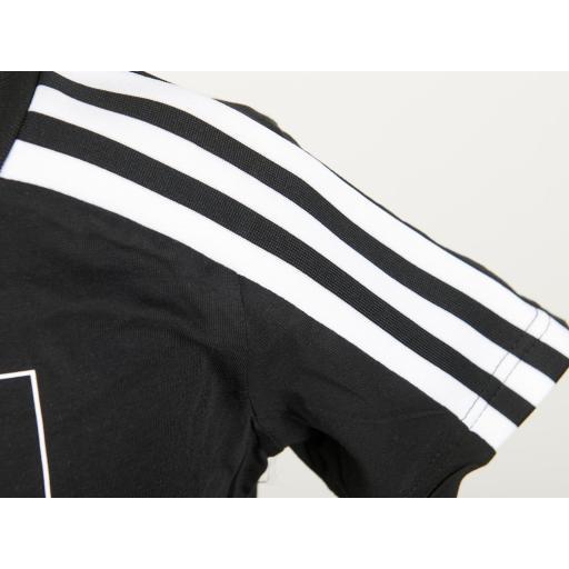 Camiseta infantil adidas logo  [2]