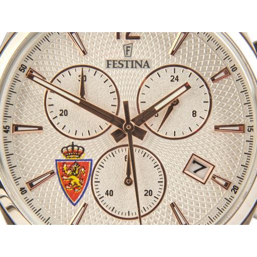Reloj FESTINA 3 esferas [1]