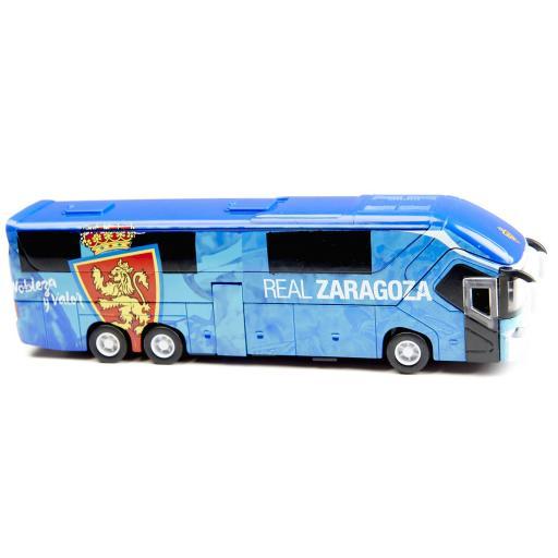 Réplica autobús oficial Real Zaragoza [0]