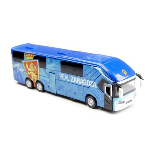 Réplica autobús oficial Real Zaragoza [1]