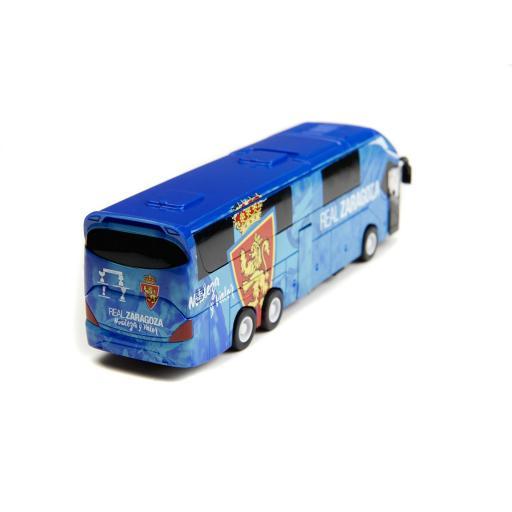 Réplica autobús oficial Real Zaragoza [2]