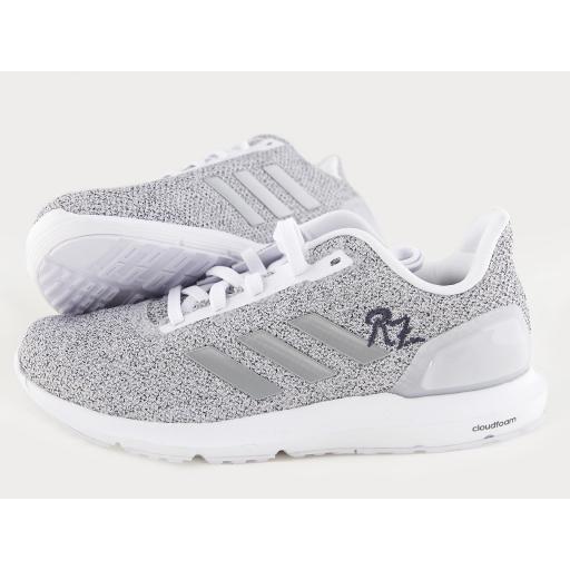 Zapatillas deporte adidas gris