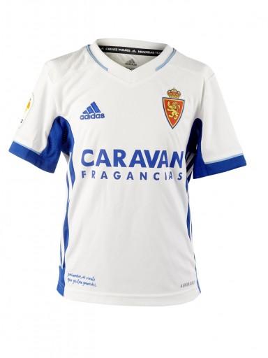 Camiseta infantil primera equipación 2020-2021 [0]