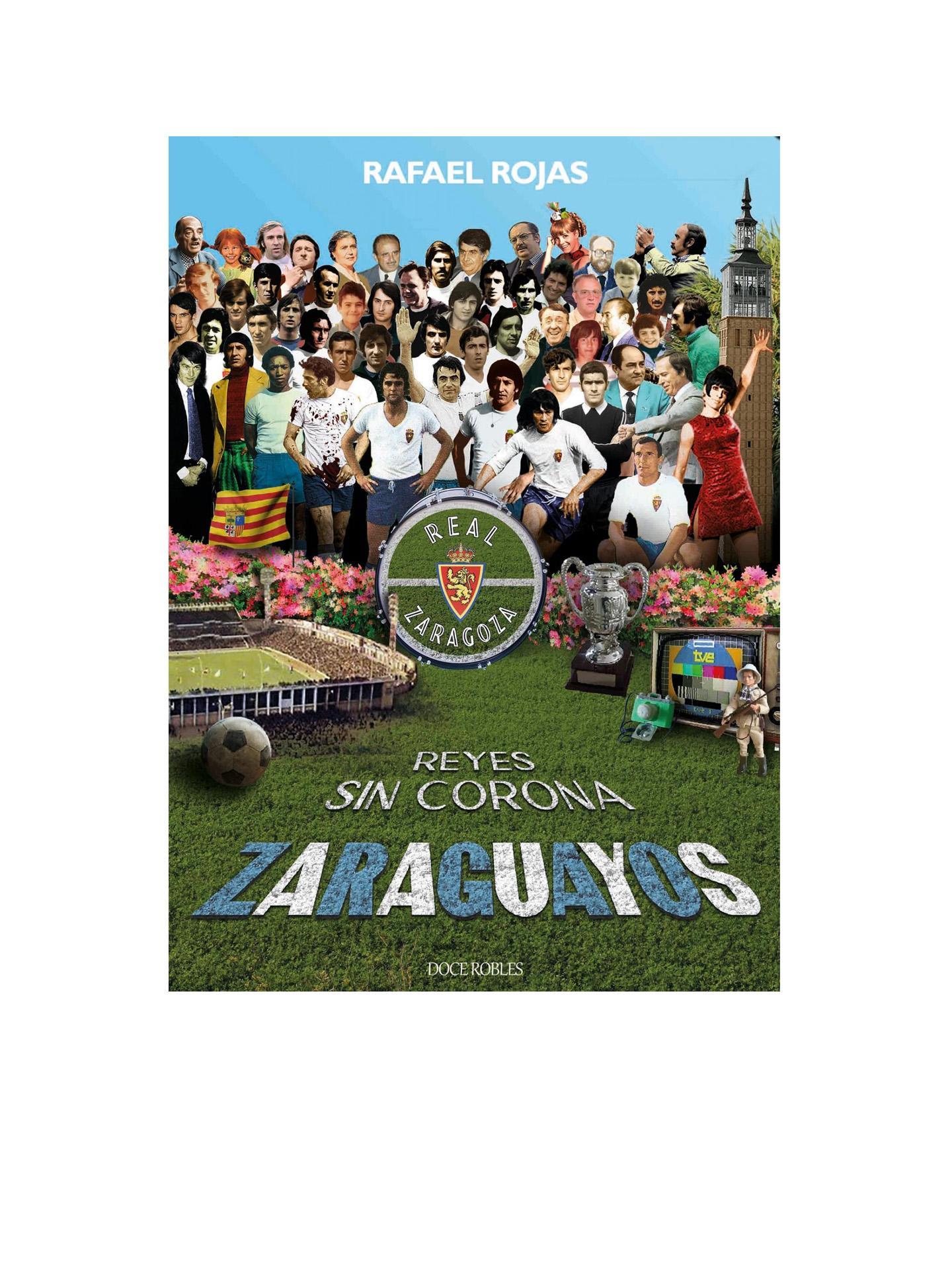 Libro: LOS ZARAGUAYOS