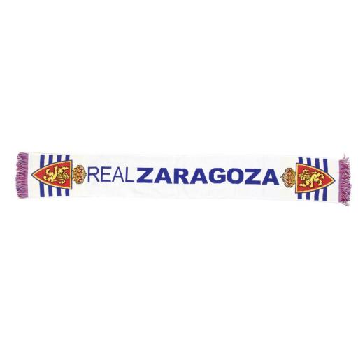 Bufanda rayas horizontales