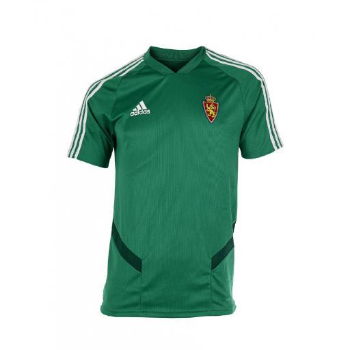 Camiseta entreno portero 2019-2020