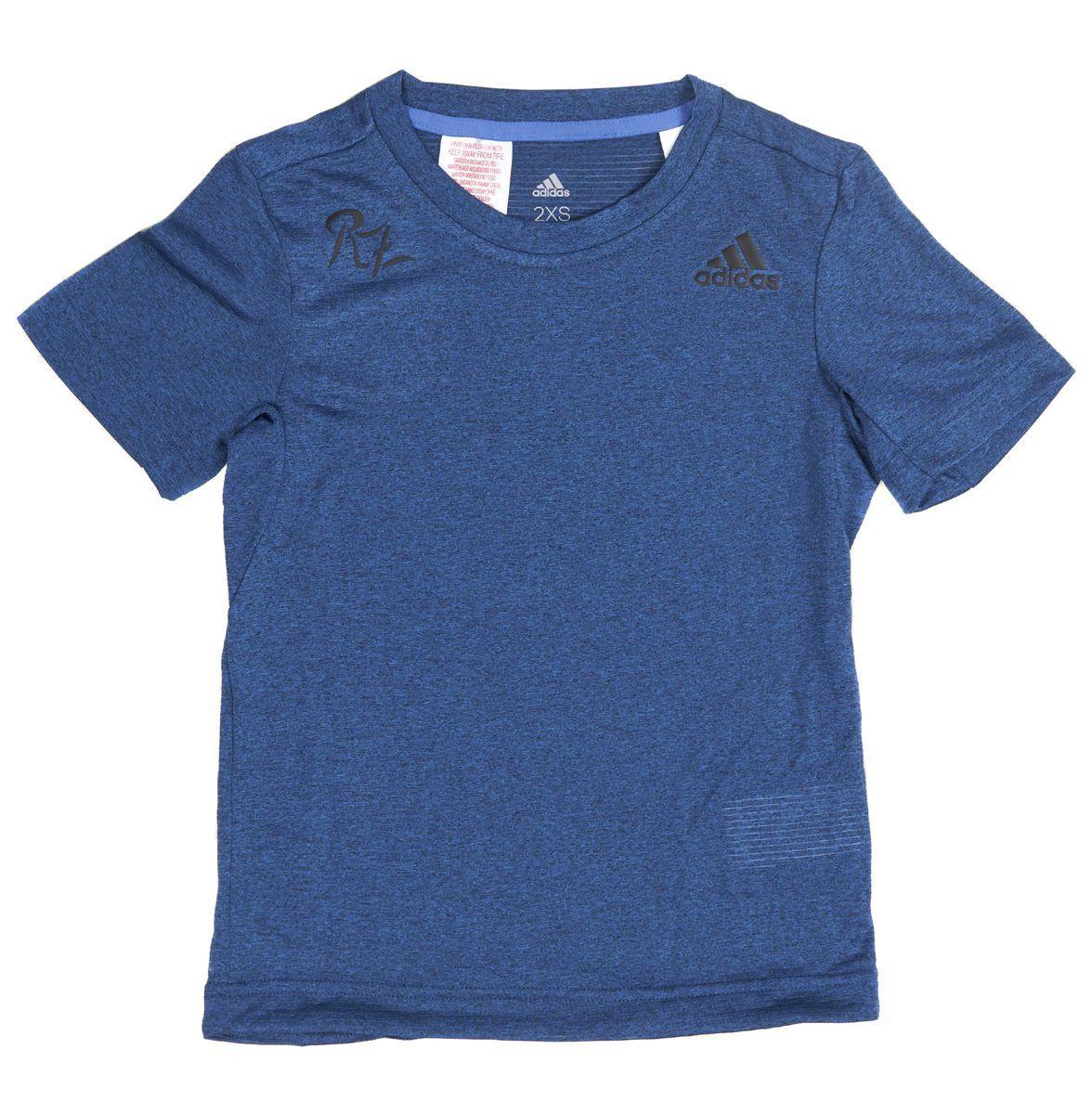 Camiseta técnica infantil