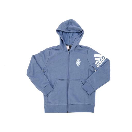 Chaqueta capucha adidas infantil  [0]