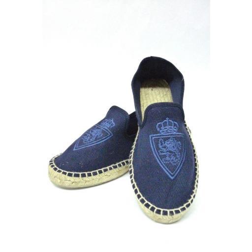 Zapatillas esparteñas