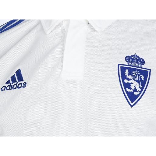 Polo 1ª equipación Real Zaragoza 2020 [1]
