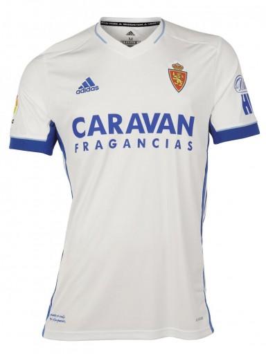 Camiseta primera equipación 2020-2021